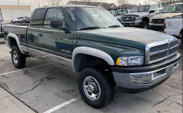 Dodge Ram 2500 1999 $8995.00 incacar.com