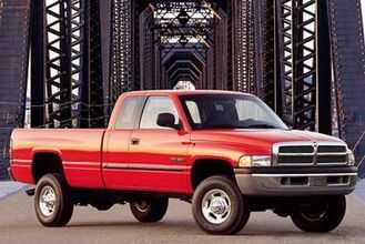 Dodge Ram 2500 2001 $7450.00 incacar.com