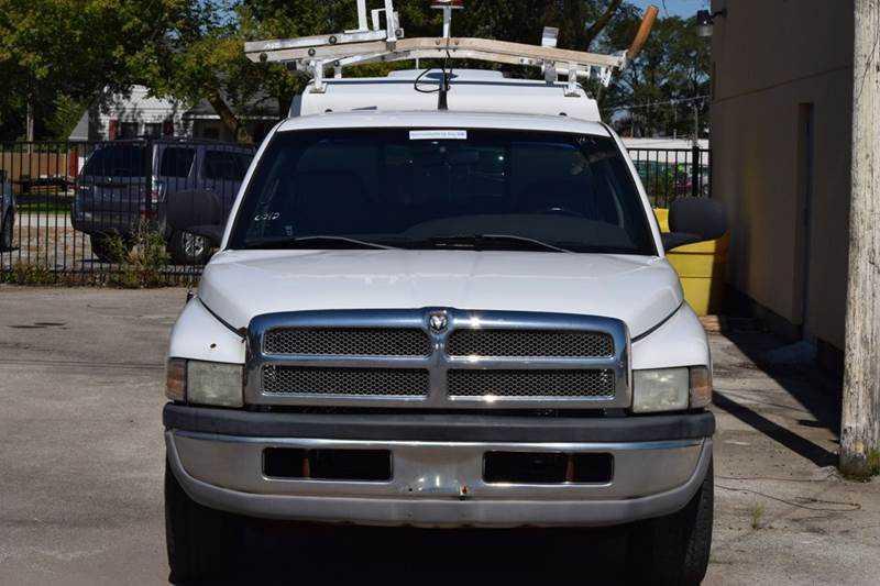 Dodge Ram 2500 2001 $1000.00 incacar.com