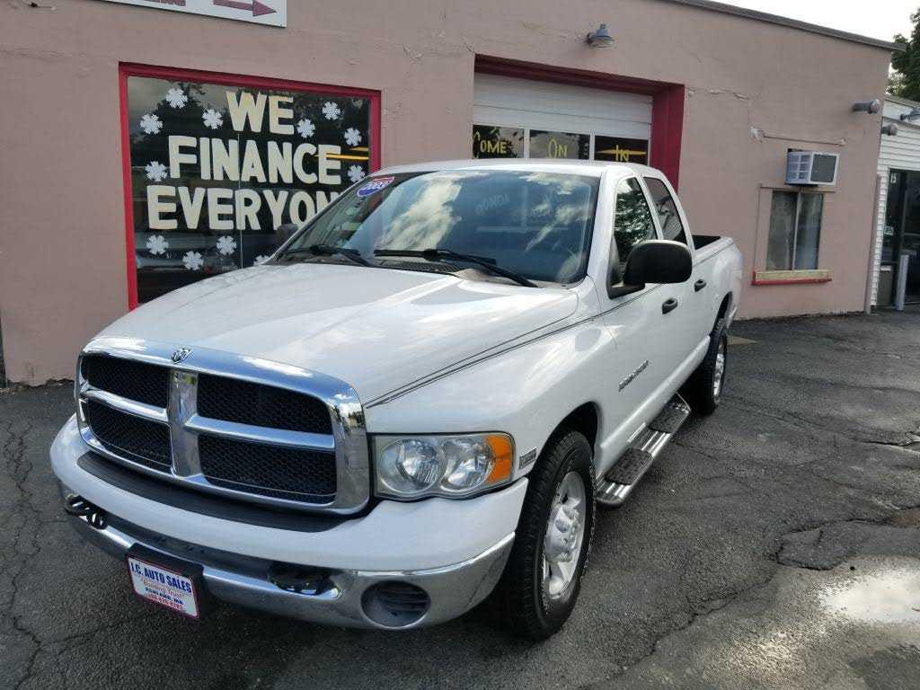 Dodge Ram 2500 2003 $10795.00 incacar.com