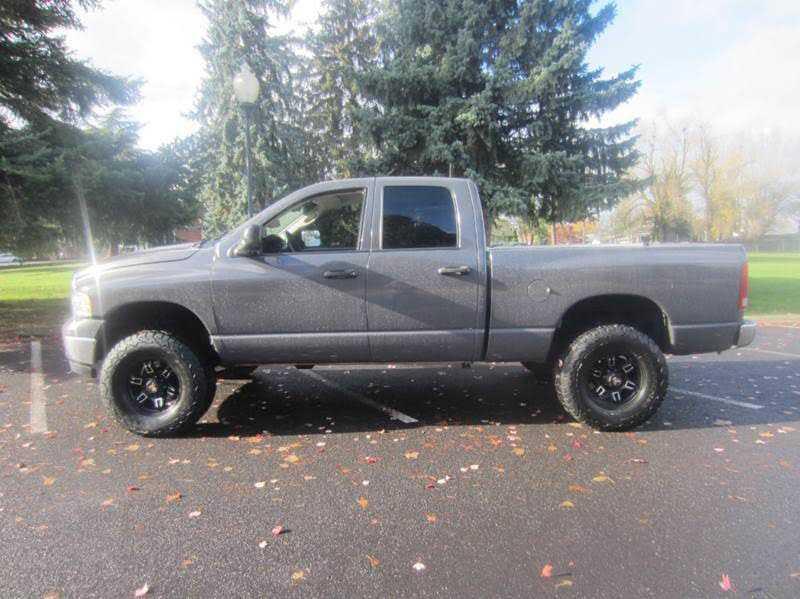 Dodge Ram 2500 2003 $12875.00 incacar.com