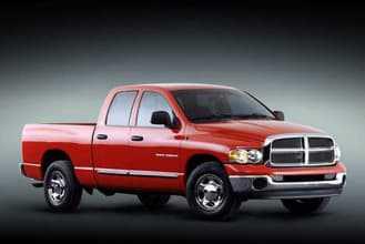 Dodge Ram 2500 2004 $23995.00 incacar.com