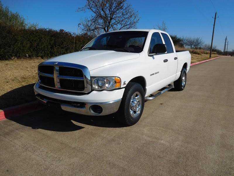 Dodge Ram 2500 2004 $7950.00 incacar.com