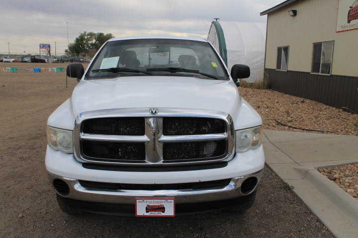 Dodge Ram 2500 2004 $12999.00 incacar.com