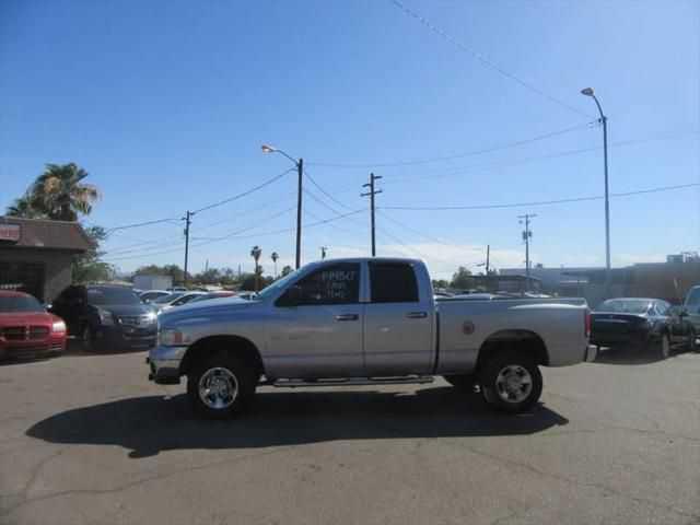 Dodge Ram 2500 2004 $9450.00 incacar.com