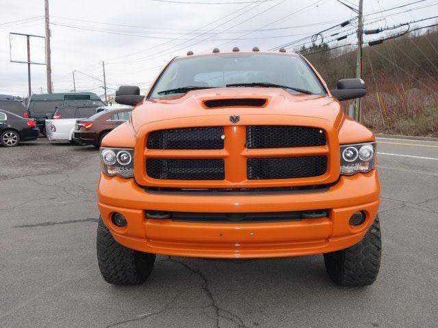 Dodge Ram 2500 2004 $10900.00 incacar.com