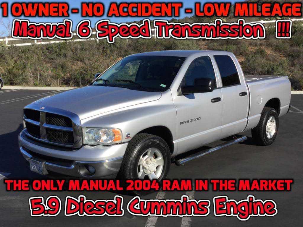 Dodge Ram 2500 2004 $18000.00 incacar.com