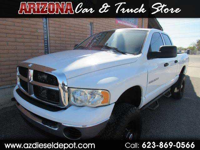 Dodge Ram 2500 2004 $20888.00 incacar.com