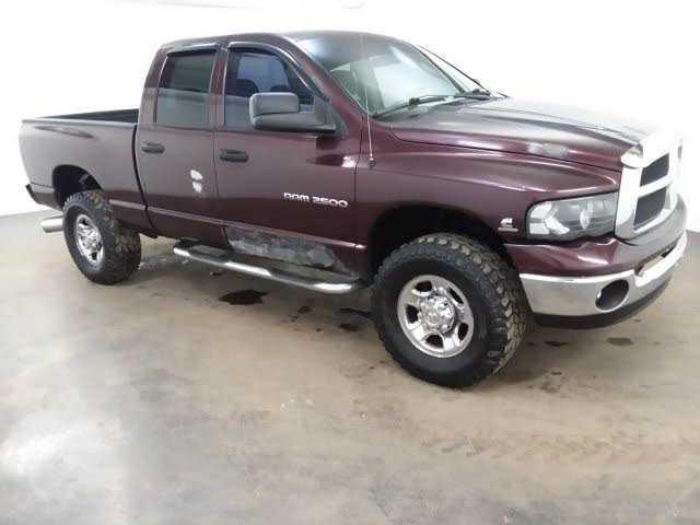 Dodge Ram 2500 2005 $13878.00 incacar.com
