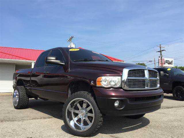 Dodge Ram 2500 2005 $15750.00 incacar.com