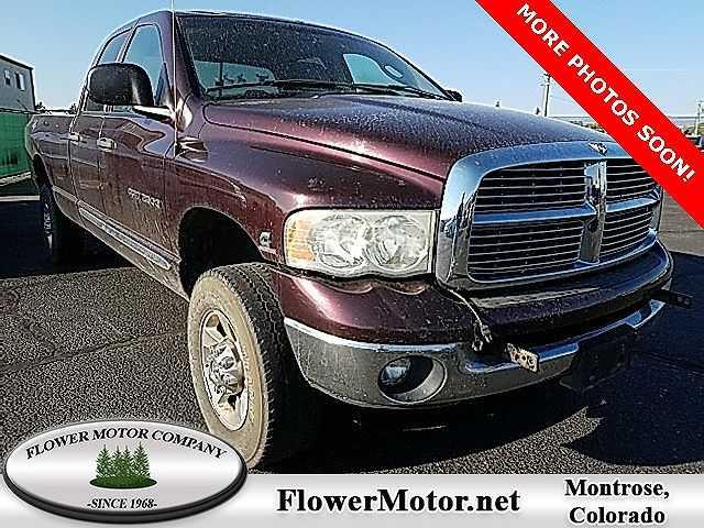 Dodge Ram 2500 2005 $22000.00 incacar.com