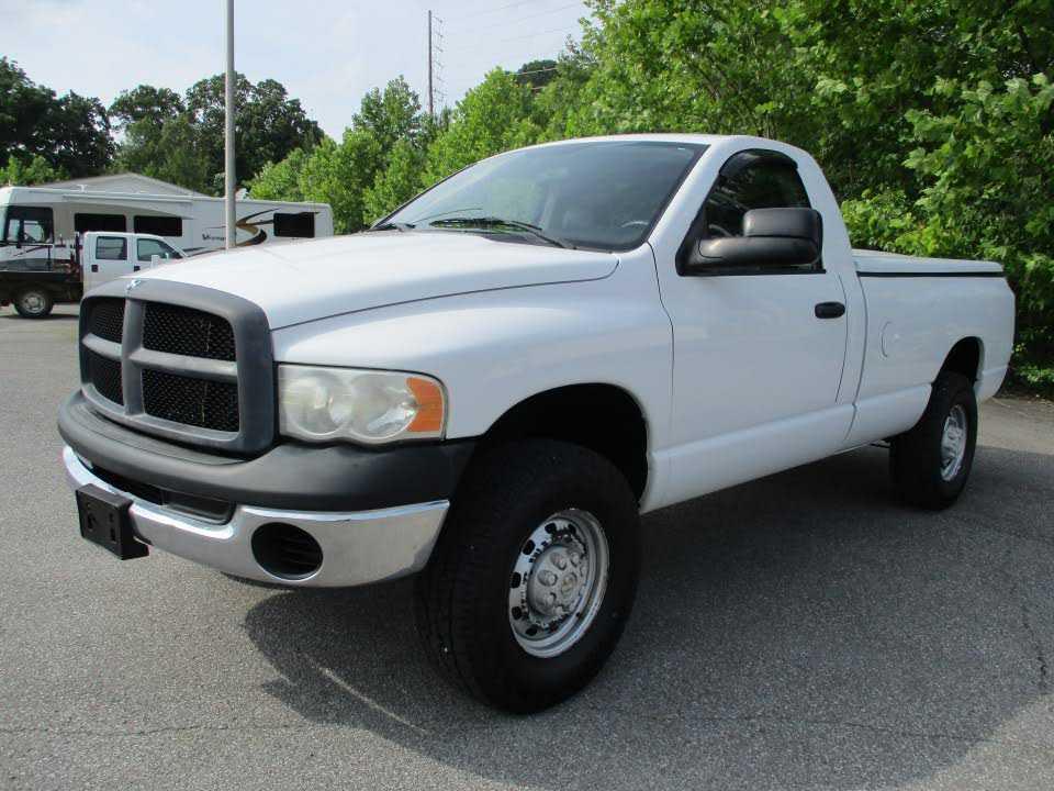 Dodge Ram 2500 2005 $9900.00 incacar.com
