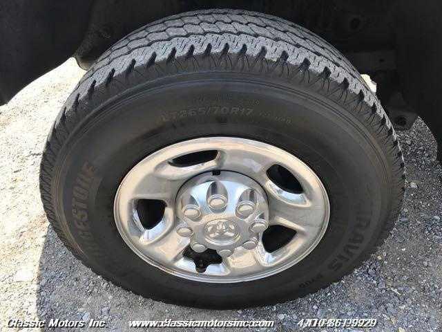 Dodge Ram 2500 2005 $14999.00 incacar.com