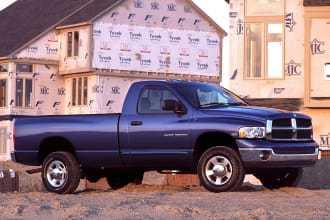 Dodge Ram 2500 2005 $24299.00 incacar.com