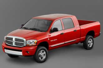Dodge Ram 2500 2006 $13881.00 incacar.com