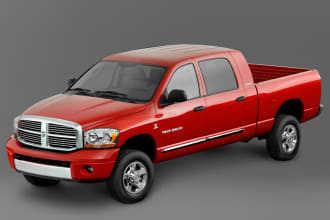 Dodge Ram 2500 2006 $16991.00 incacar.com