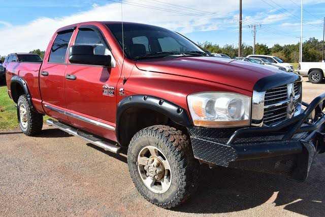 Dodge Ram 2500 2006 $13495.00 incacar.com