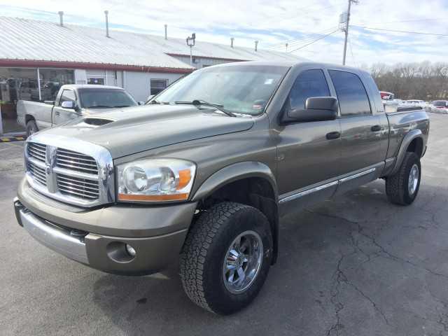 Dodge Ram 2500 2006 $15995.00 incacar.com
