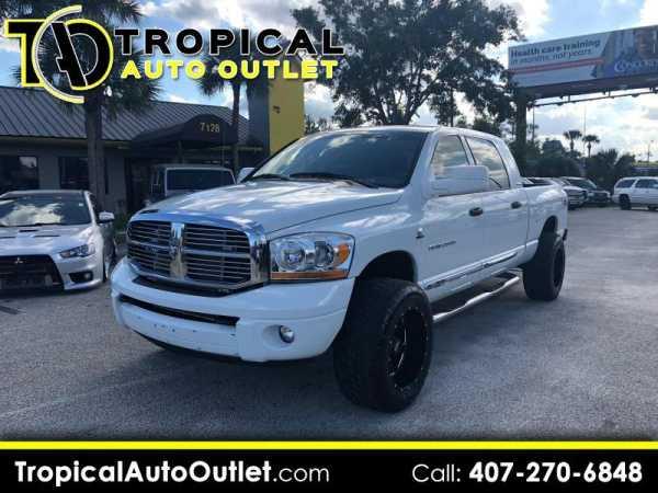 Dodge Ram 2500 2006 $13995.00 incacar.com