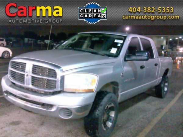 Dodge Ram 2500 2006 $11989.00 incacar.com