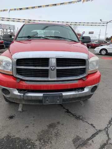 Dodge Ram 2500 2006 $16977.00 incacar.com