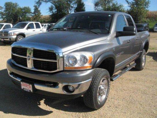 Dodge Ram 2500 2006 $22495.00 incacar.com
