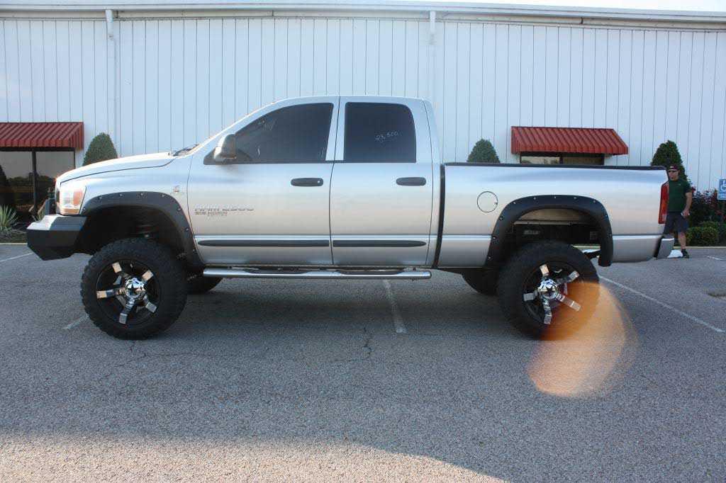 Dodge Ram 2500 2006 $26995.00 incacar.com