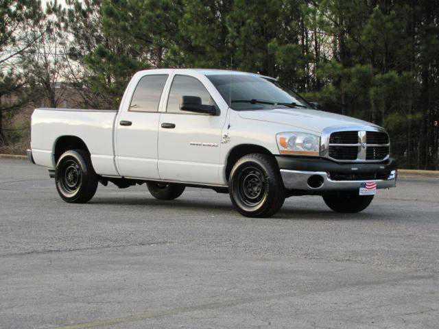 Dodge Ram 2500 2006 $9865.00 incacar.com