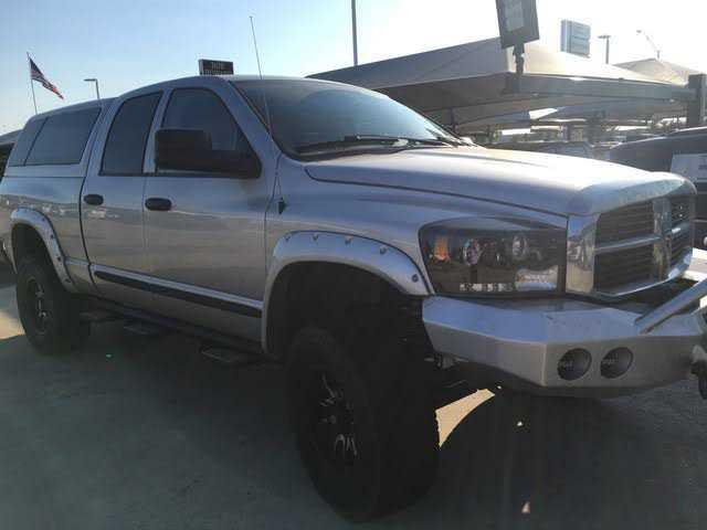 Dodge Ram 2500 2006 $18591.00 incacar.com