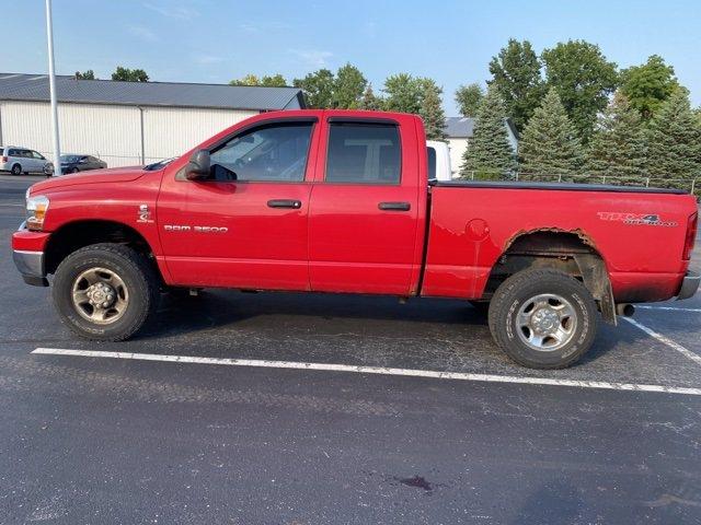 2006 Dodge Ram 2500 Truck SLT