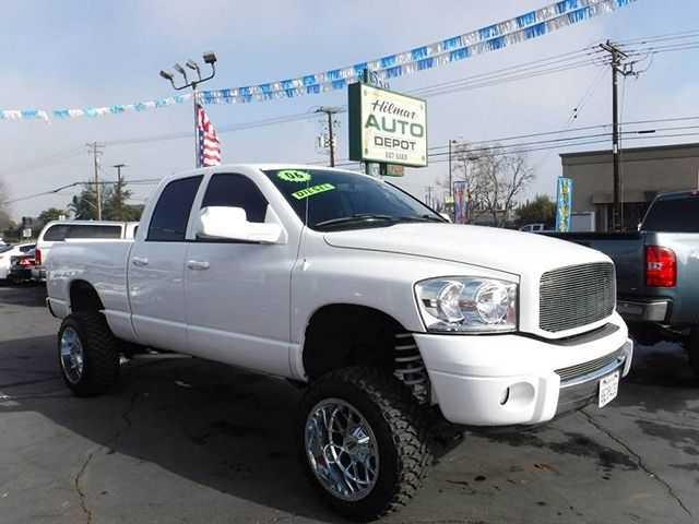 Dodge Ram 2500 2006 $32899.00 incacar.com