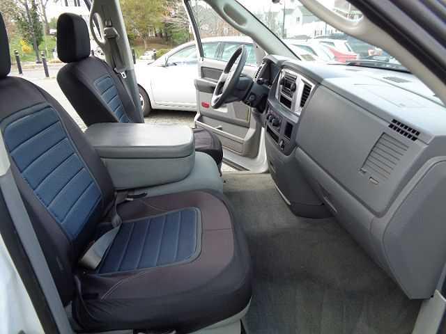 Dodge Ram 2500 2007 $5750.00 incacar.com