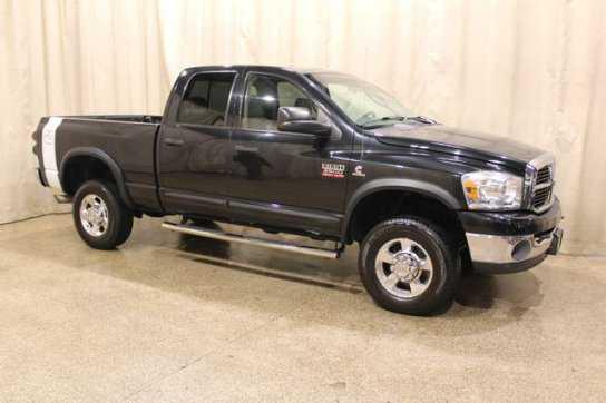 Dodge Ram 2500 2007 $26746.00 incacar.com