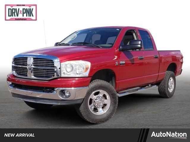 Dodge Ram 2500 2008 $23425.00 incacar.com