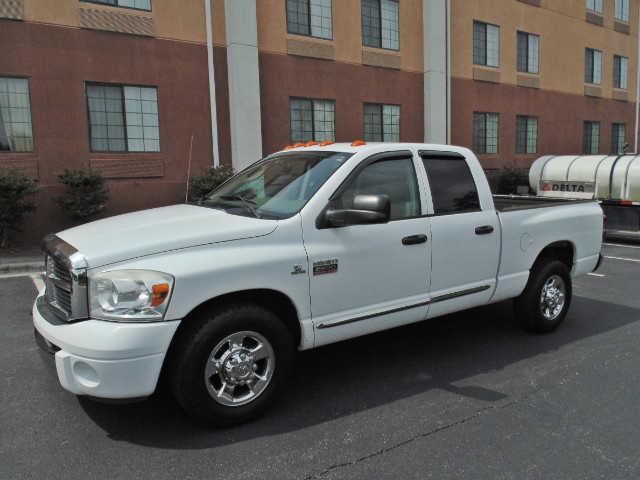 Dodge Ram 2500 2008 $19900.00 incacar.com