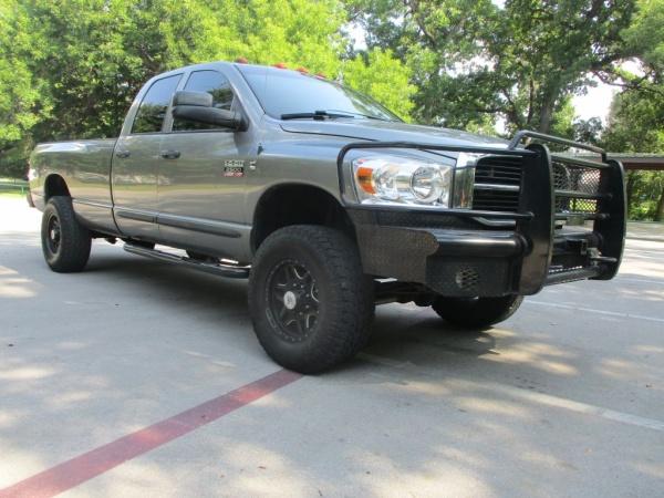 Dodge Ram 2500 2008 $13900.00 incacar.com