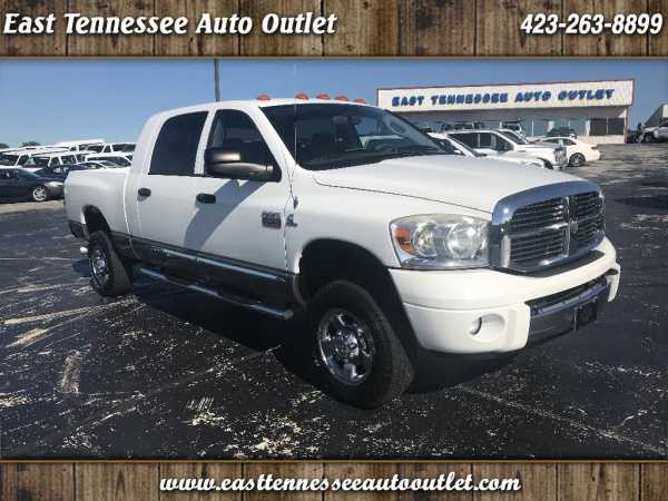 Dodge Ram 2500 2008 $30988.00 incacar.com