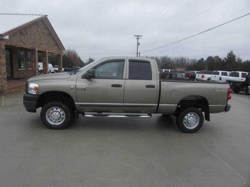 Dodge Ram 2500 2009 $28900.00 incacar.com