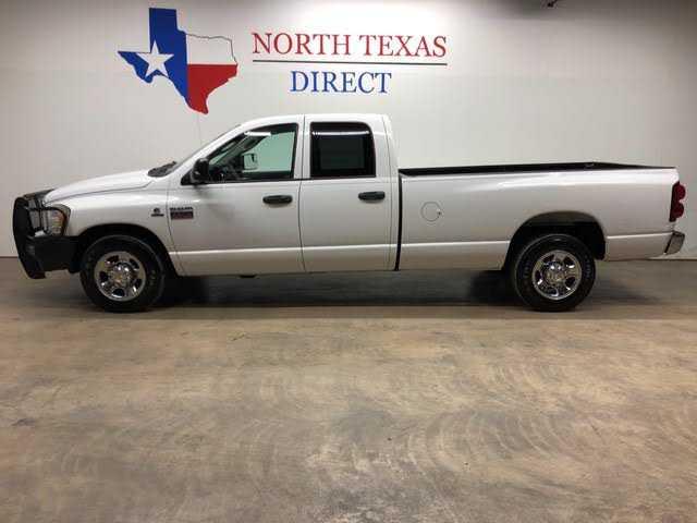 Dodge Ram 2500 2009 $13990.00 incacar.com