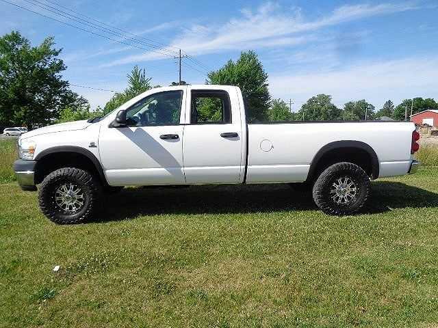Dodge Ram 2500 2009 $18900.00 incacar.com