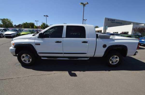 Dodge Ram 2500 2009 $31764.00 incacar.com