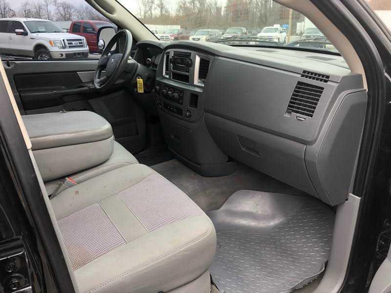 Dodge Ram 2500 2009 $13800.00 incacar.com
