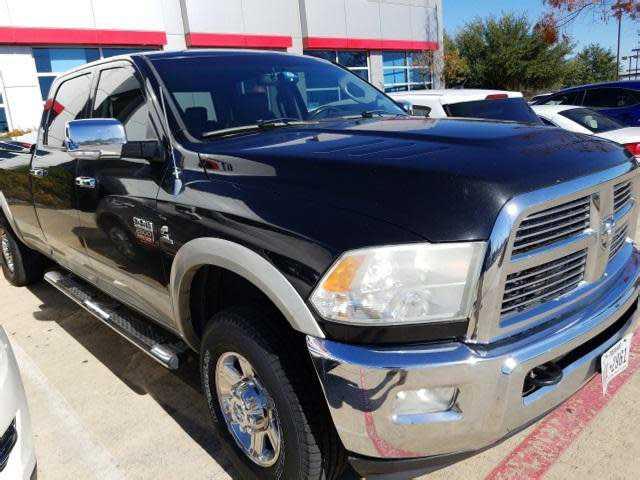 Dodge Ram 2500 2010 $16967.00 incacar.com