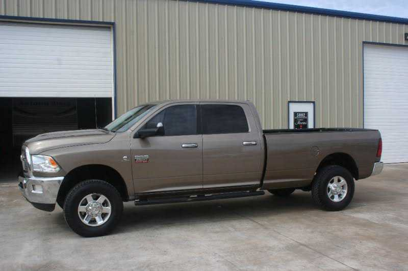 Dodge Ram 2500 2010 $18900.00 incacar.com