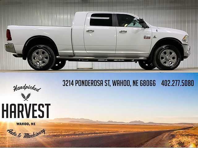 Dodge Ram 2500 2010 $21857.00 incacar.com