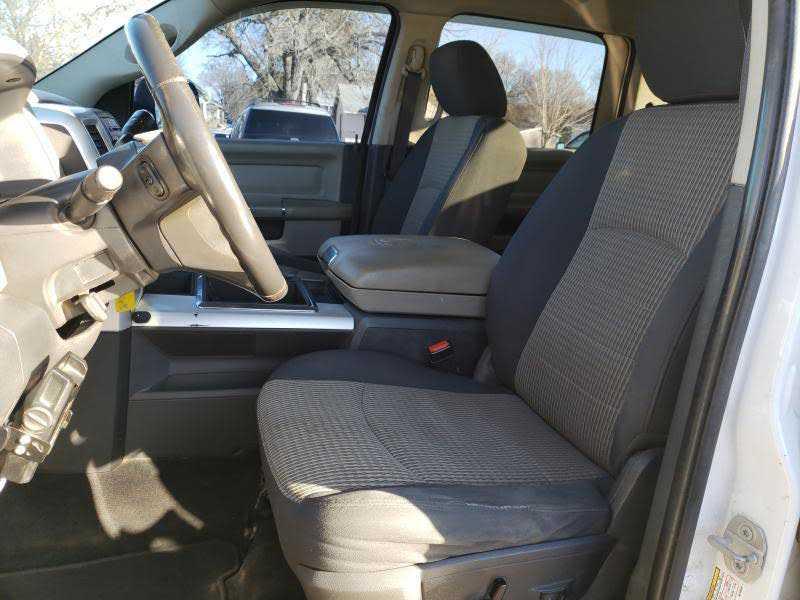 Dodge Ram 2500 2010 $20999.00 incacar.com