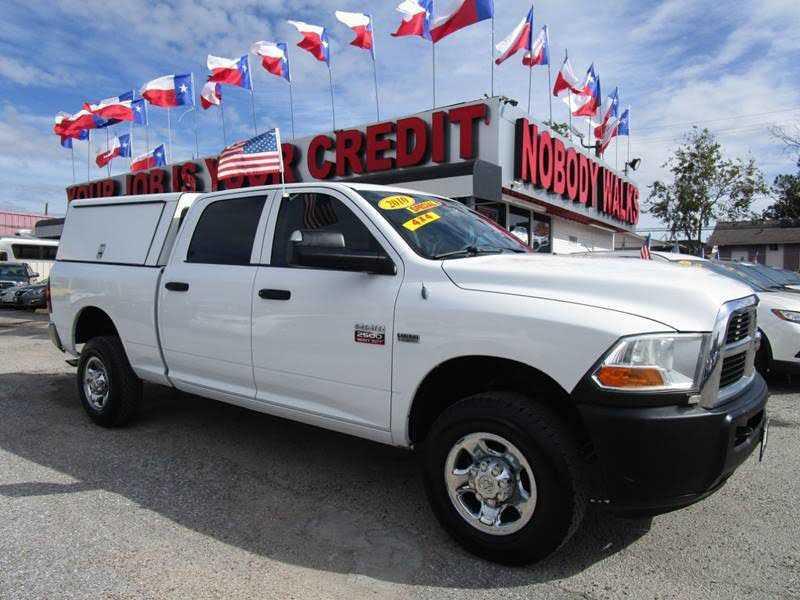 Dodge Ram 2500 2010 $11995.00 incacar.com