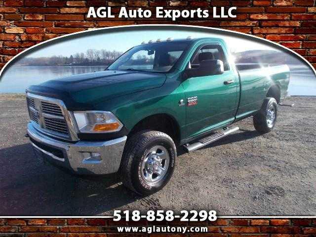 Dodge Ram 2500 2010 $24995.00 incacar.com