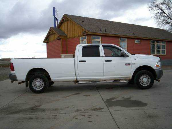 Dodge Ram 2500 2011 $12995.00 incacar.com