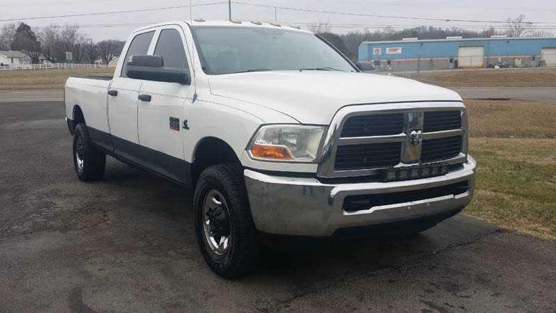 Dodge Ram 2500 2011 $15995.00 incacar.com